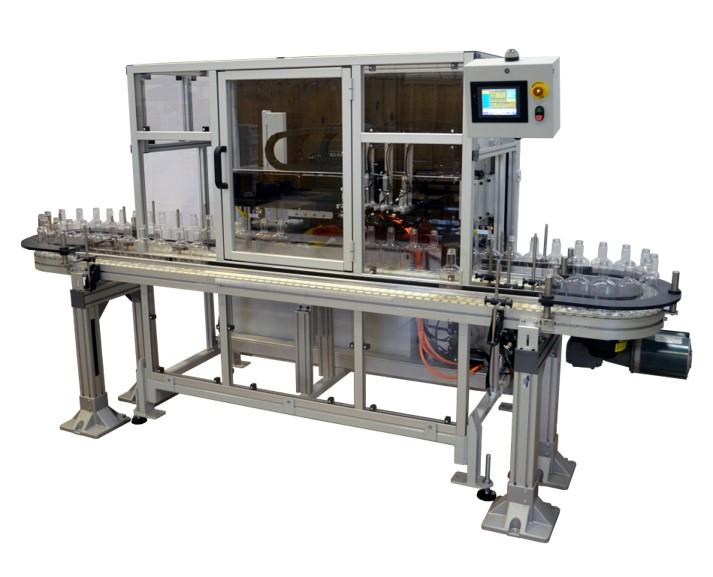 ALPS Inspection Flex Pitch Linear Leak Detector