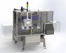 NexGen Rotary Leak Detector