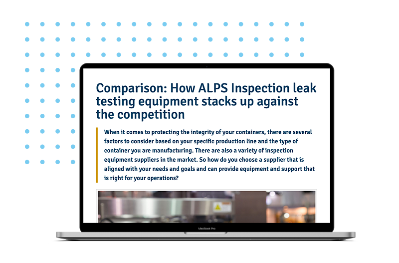 Inspection Insights Blog